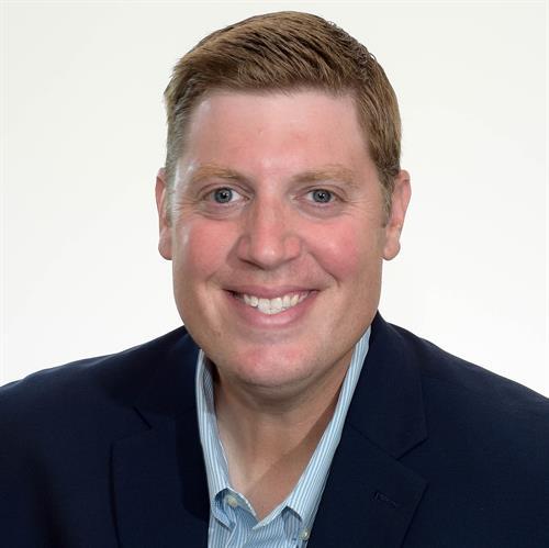 Dan Peters, CFP®  Director Of Operations & Financial Planner