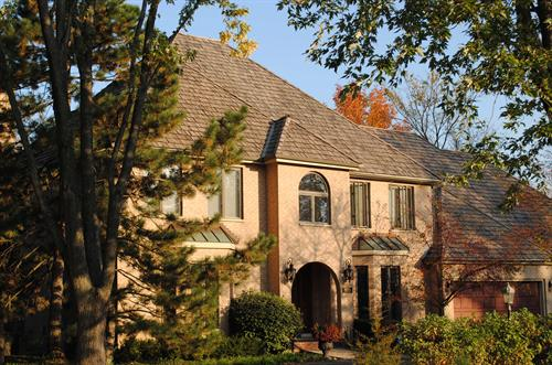 Single Family Home - Riverwoods, Illinois