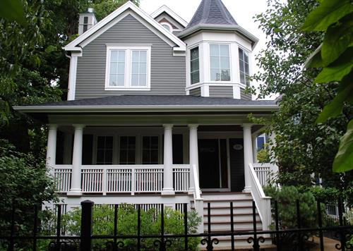 Single Family Home - North Center, Chicago