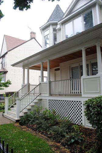 Single Family Home - Lincoln Square, Chicago