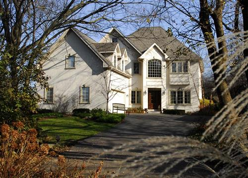Single Family Home - Hinsdale, Illinois