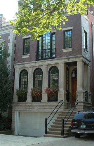 Single Family Home - Lincoln Park, Chicago