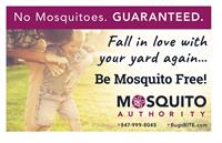 Mosquito Authority- Northern Illinois