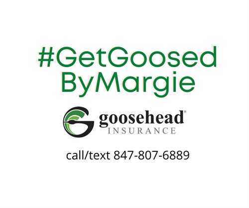 Get Goosed!