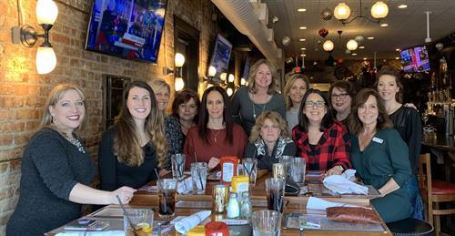 Libertyville Circle Women Belong