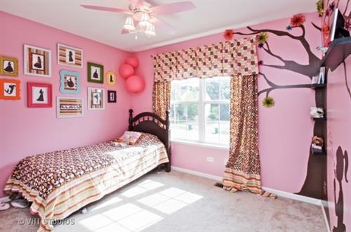 Girls room Redesign