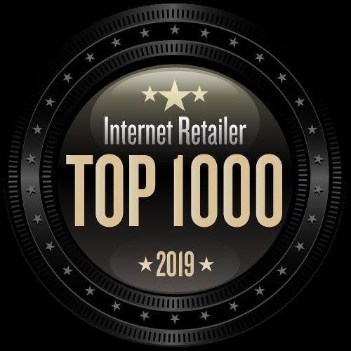 2019 Top 1000 Internet Retailer