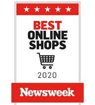 2020 Best Online Shops