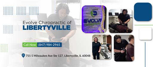 Evolve Chiropractic of Libertyville