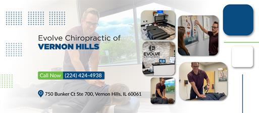 Evolve Chiropractic of Vernon Hills