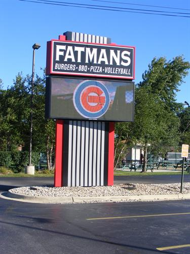 Fatman's Message Center