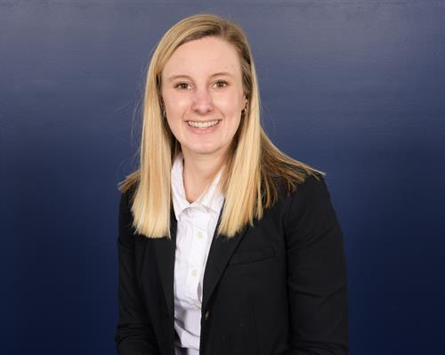 Jenna Tranel, Director of Sales and Marketing