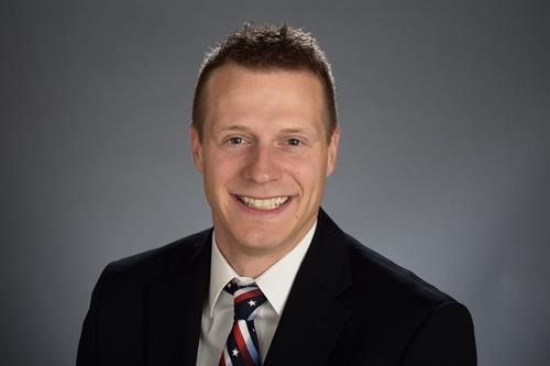 Cody Braun, President