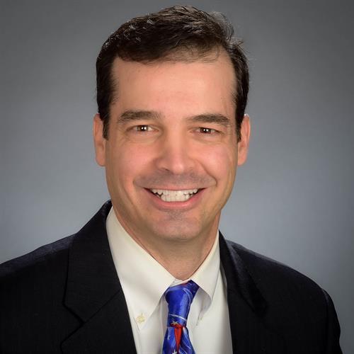 Eric Cima, CFO