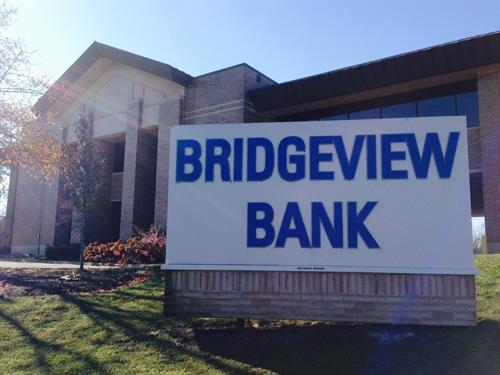 Bridgeview Bank Vernon Hills