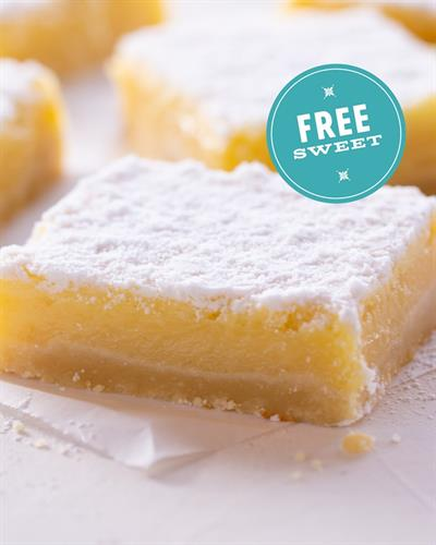 Join E-club for a FREE Sweet text JOIN to 222233