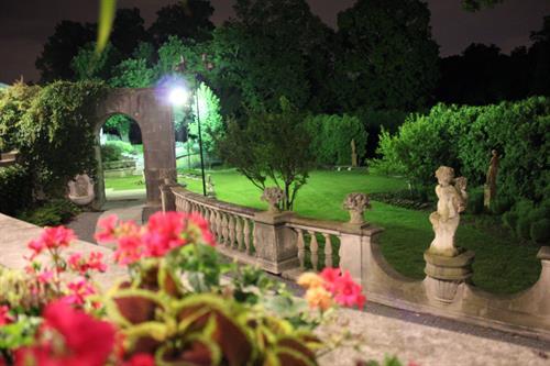 Cuneo terrace