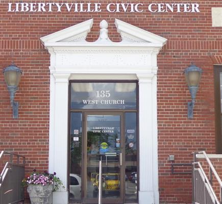 Libertyville Civic Center Foundation