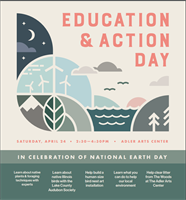Education and Action Day in Celebration of Earth Day