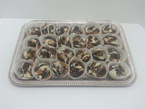 Bob's Killer Karamel™ Large Truffle Tray