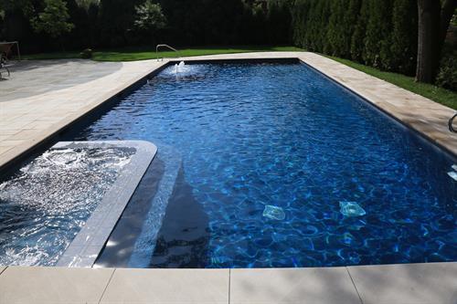 Winnetka Pool