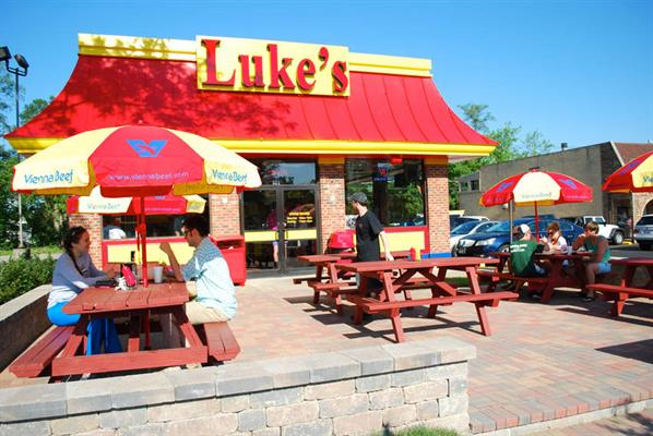 Luke's of Mundelein