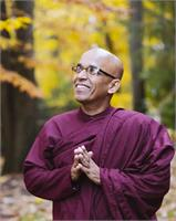 Join Bhante Syatha, Finding Happiness & Contentment in the Western World, Feb. 26 2pm