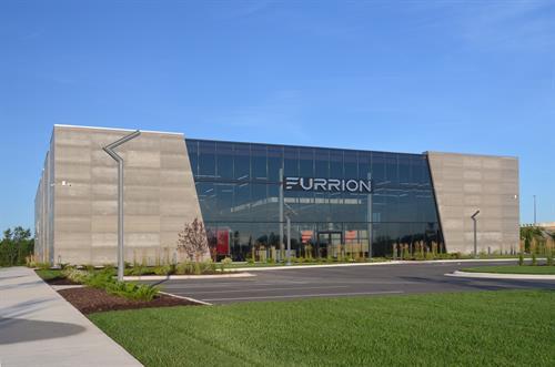 Furrion Office & Innovation Center| Elkhart, Indiana