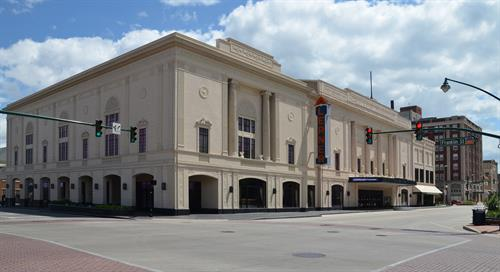 Lerner Theatre | Elkhart, Indiana