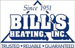 Bill's Heating, Inc.