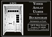 Yoder, Ainlay, Ulmer & Buckingham, LLP
