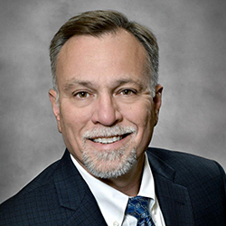 Barry Hall, CPA, CGMA - Managing Partner