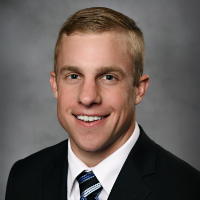 Jon Leaman, CPA - Senior Staff Accountant