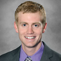 Josh Brown, CPA - Manager