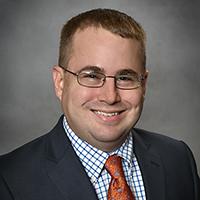 Patrick Lee, CPA - Partner