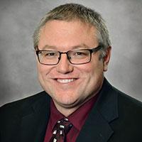 Steve Beasy, CPA - Partner