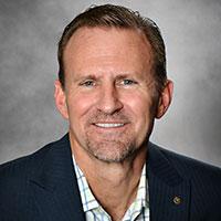 Terry Bush, SPHR - Director