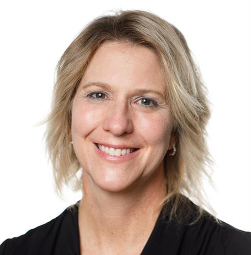 Anne Brown, Associate Broker