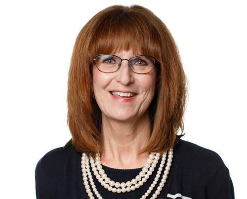Rhonda Banta, Associate Broker/New Construction Sales