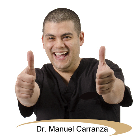 Dr. Carranza