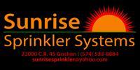 Sunrise Sprinkler Systems Inc.