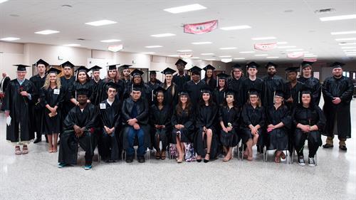 2019 HEA High School Equivalency Graduates