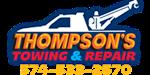 Thompson's Towing & Repair