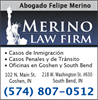 Merino Law Firm, P.C.