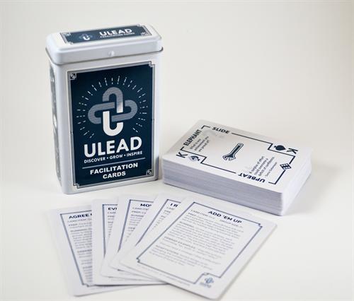 ULEAD Cards
