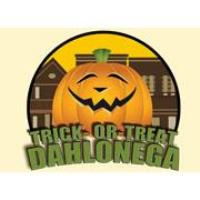 Trick-or-Treat Dahlonega