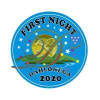 FIRST NIGHT DAHLONEGA 2020