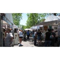 Dahlonega Arts, Wine & Jazz Fest