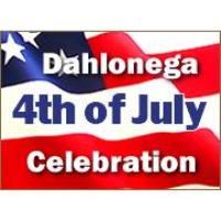 Dahlonega's 4th of July Celebration