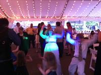 Crazy dancin'!
